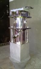 Вакуумный транспортер VS-1250-100-8